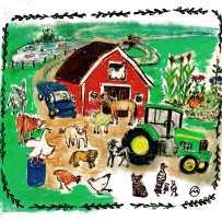around-the-farm